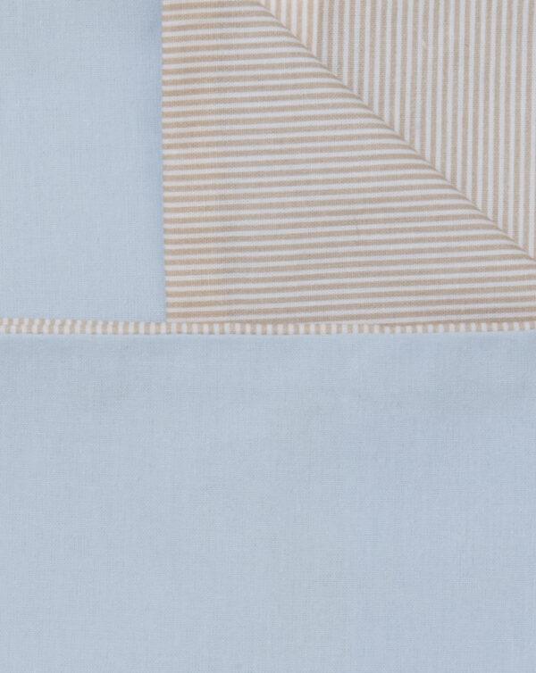Set letto 4 pezzi in cotone - Prénatal