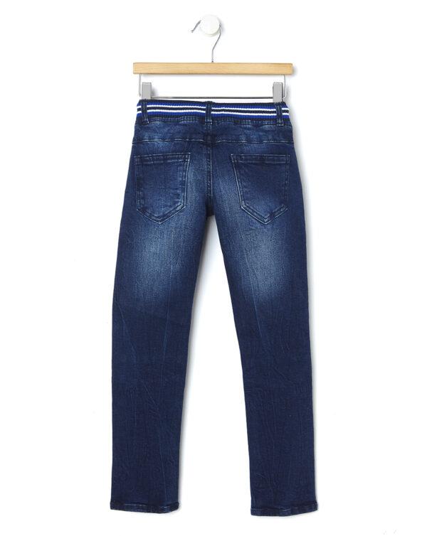 Pantalone in denim - Prénatal