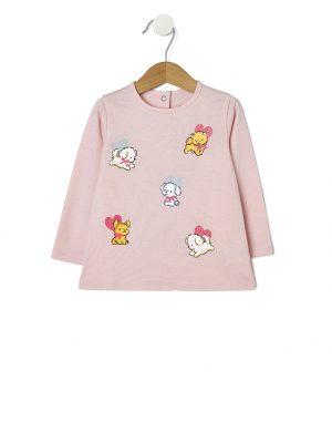 3c138fd6e1 T- Shirts e Maglie - Prénatal Store Online