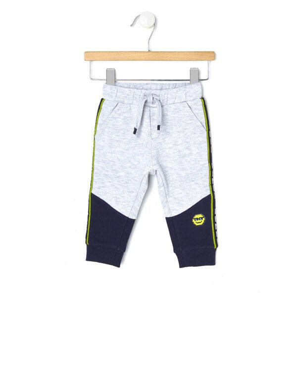 Pantaloni con inserti - Prénatal
