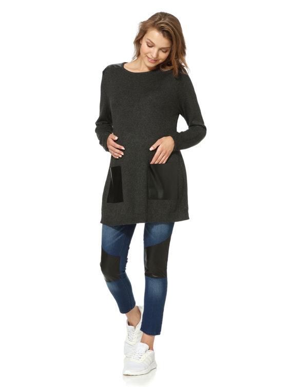 Maxi maglia tricot - Prénatal