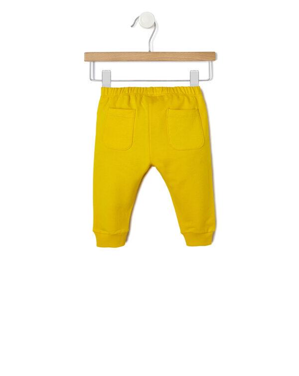 Completo 2 pezzi felpa e pantaloncini - Prénatal