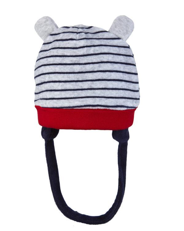 Cappellino in ciniglia - Prénatal