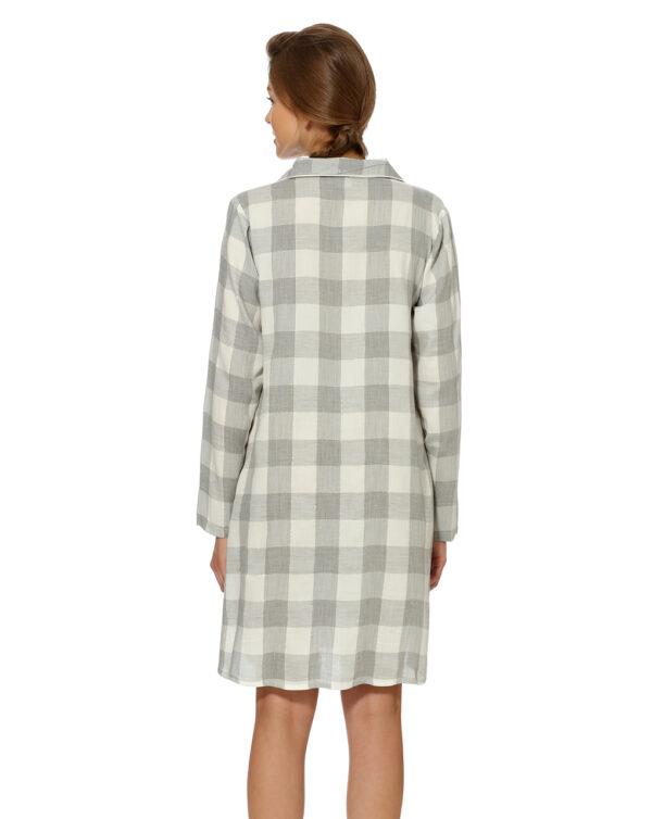 Camicia da notte con bottoni - Prénatal