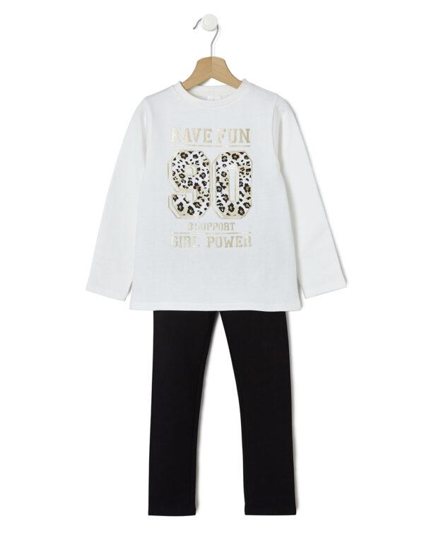 Set maglia e leggings - Prénatal