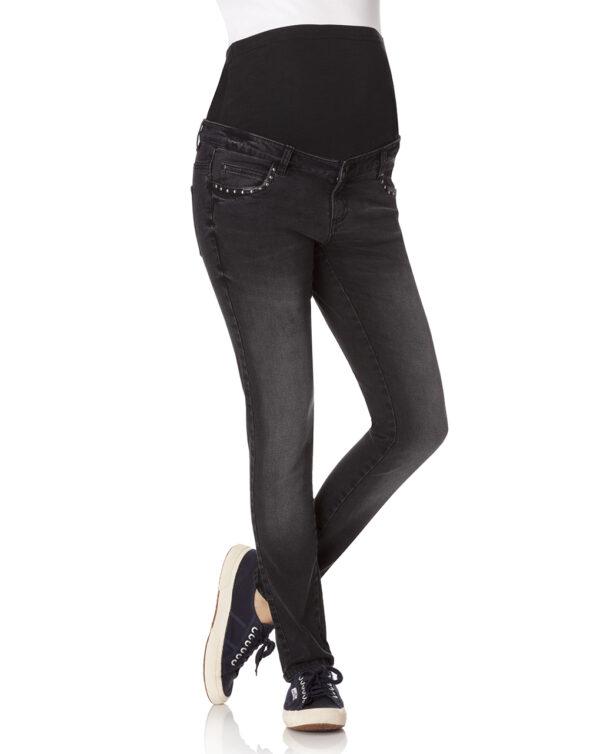 Jeans con borchie - Prénatal