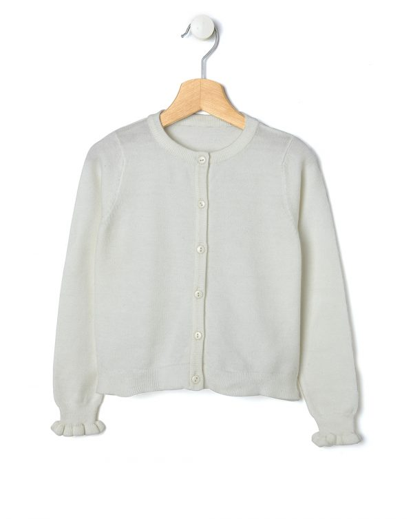 Cardigan in tricot - Prénatal