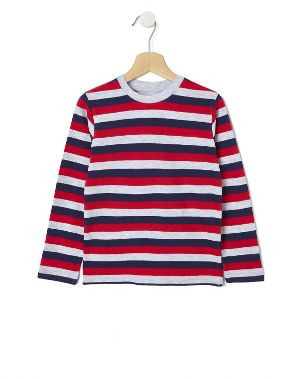 T-shirt manca lunga - Prénatal