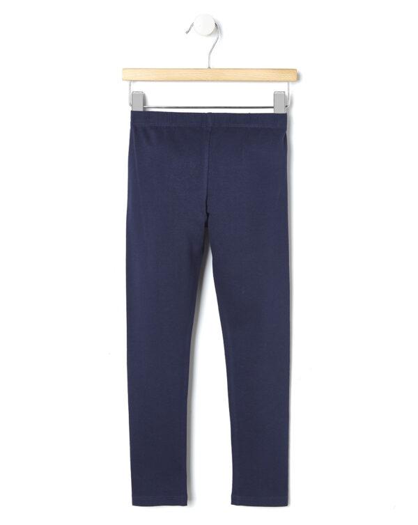 Leggings blu scuro - Prénatal