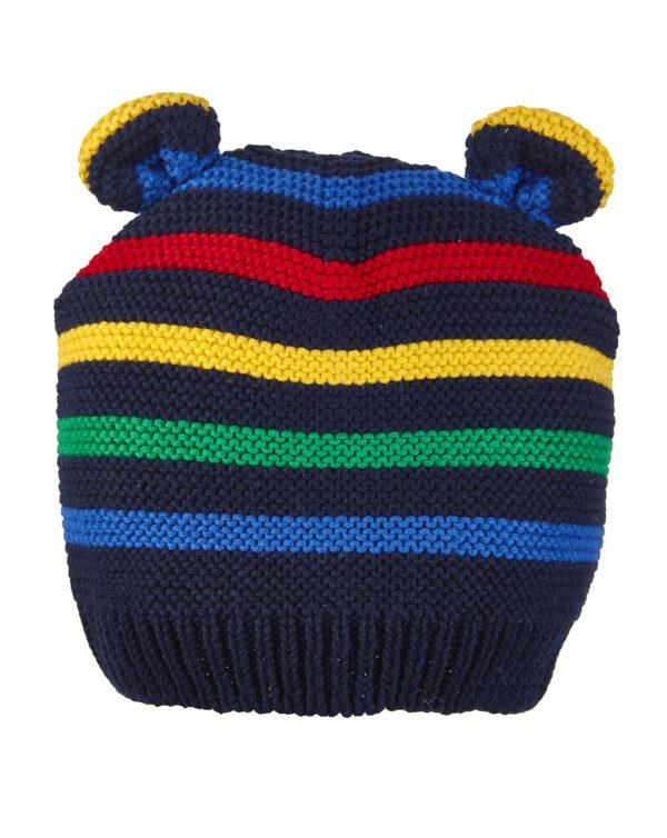 Cappello in tricot con orecchie - Prénatal