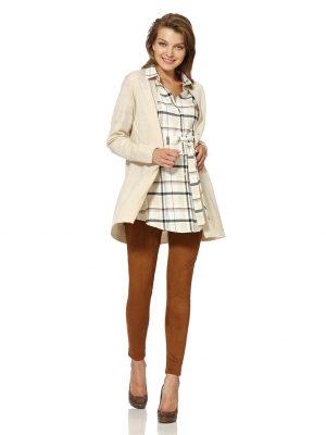 Cardigan tricot lungo - Prénatal
