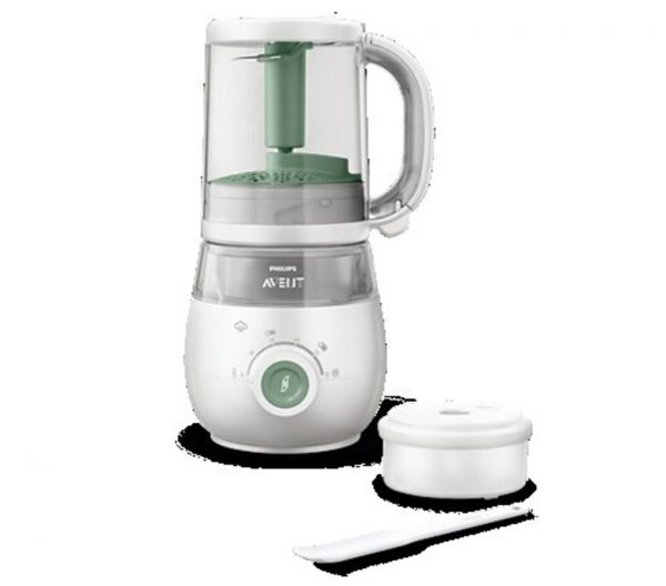 EasyPappa 4-in-1 - Avent