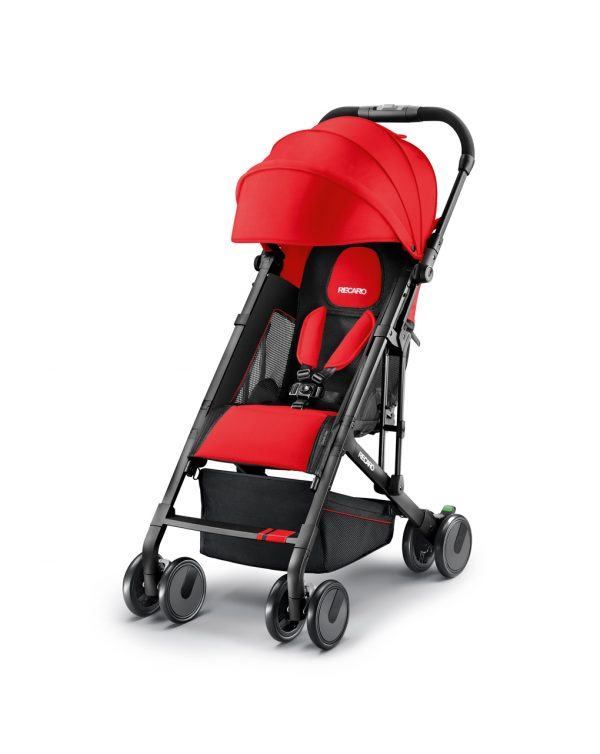 Easylife Elite ruby - Recaro