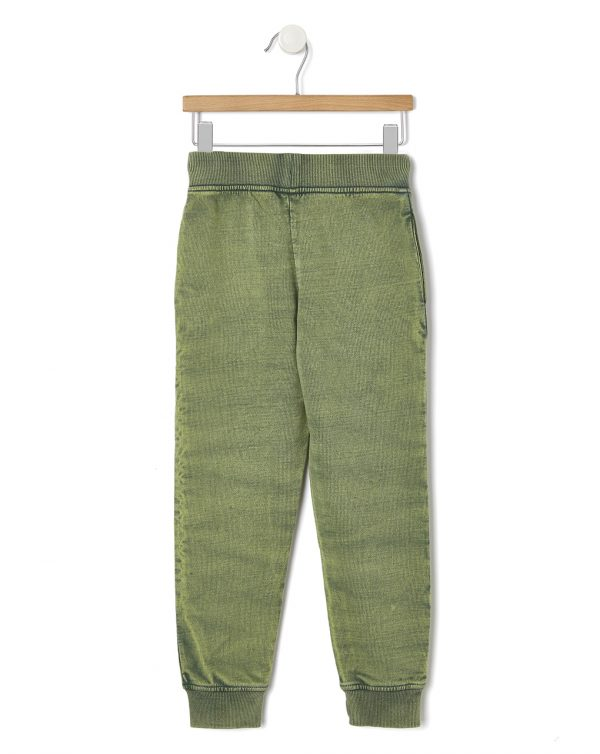 Pantaloni felpa basico - Prénatal