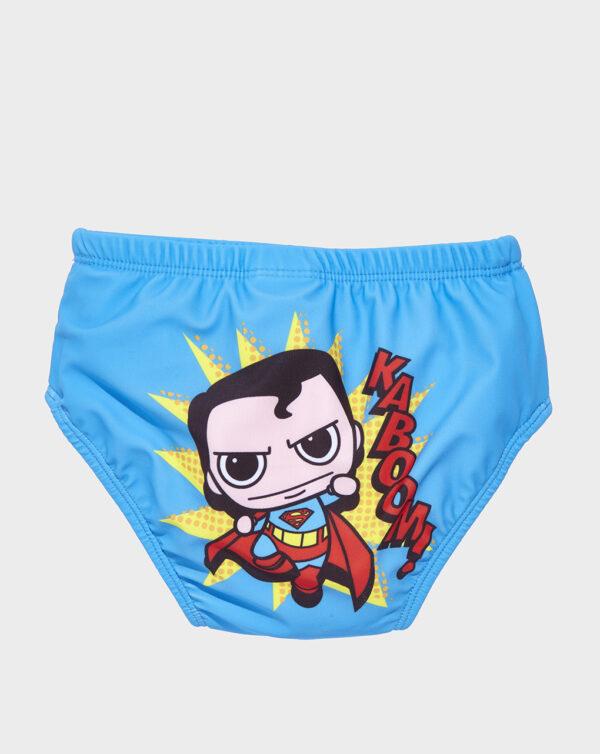 Costume antifuga bimbo con Superman - Prénatal
