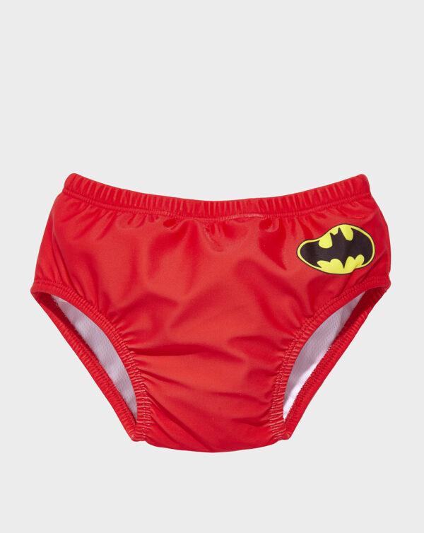 Costume antifuga bimbo con Batman - Prénatal