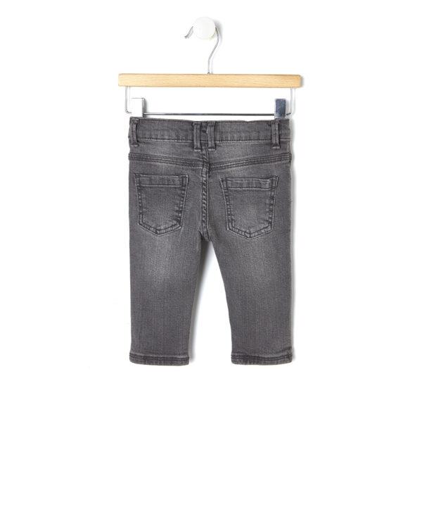 Pantalone denim basico - Prénatal