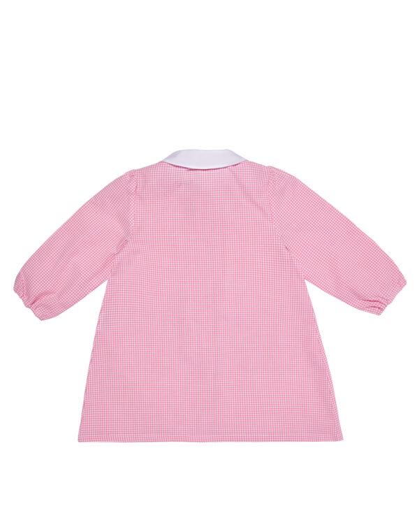 Grembiulino vichy rosa - Prénatal