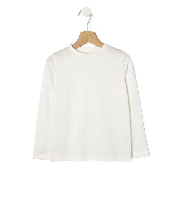 T-shirt panna - Prénatal
