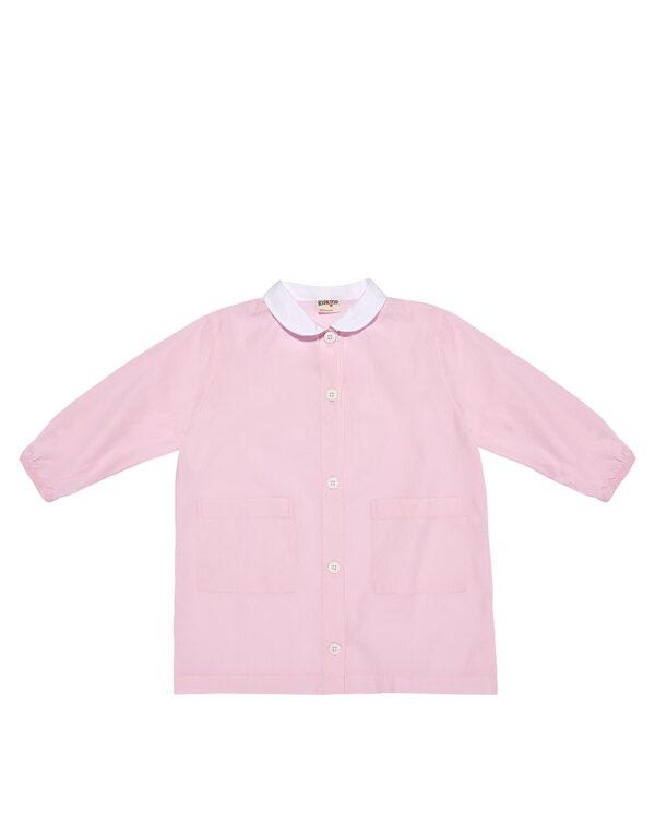 Grembiulino rosa - Prénatal