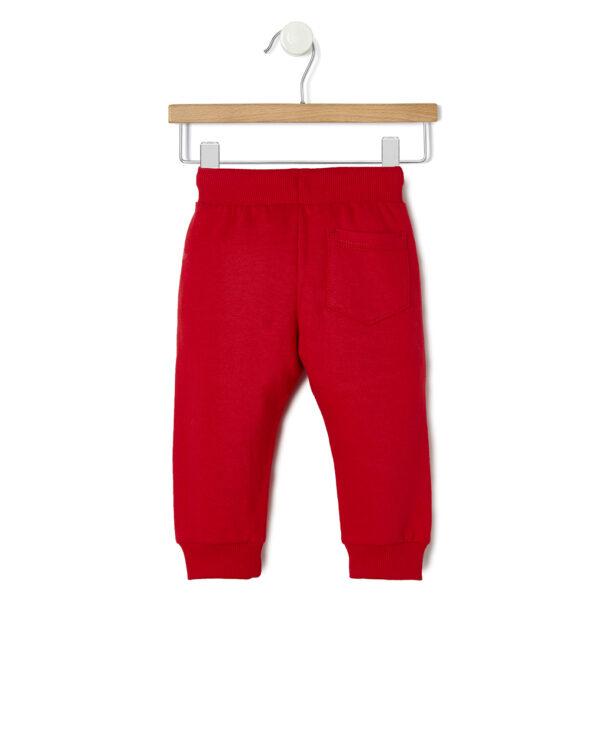 Pantalone basico con coulisse - Prénatal
