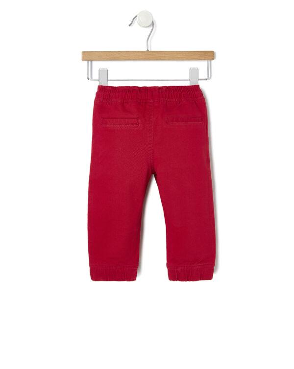 Pantaloni in twill - Prénatal