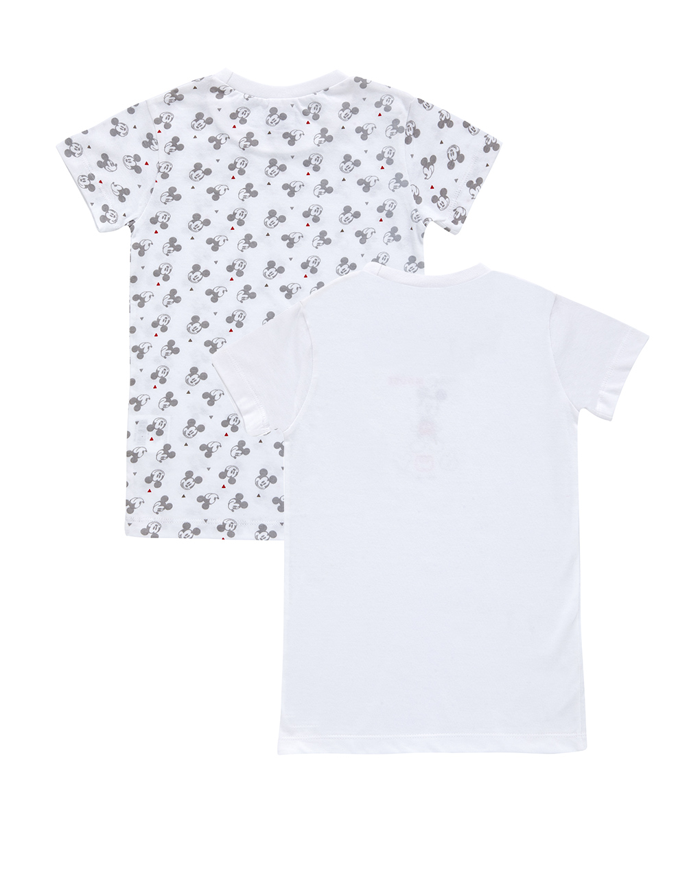 Pack 2 pezzi t-shirt mickey mouse - Prénatal