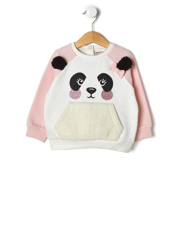 Felpa panda - Prénatal