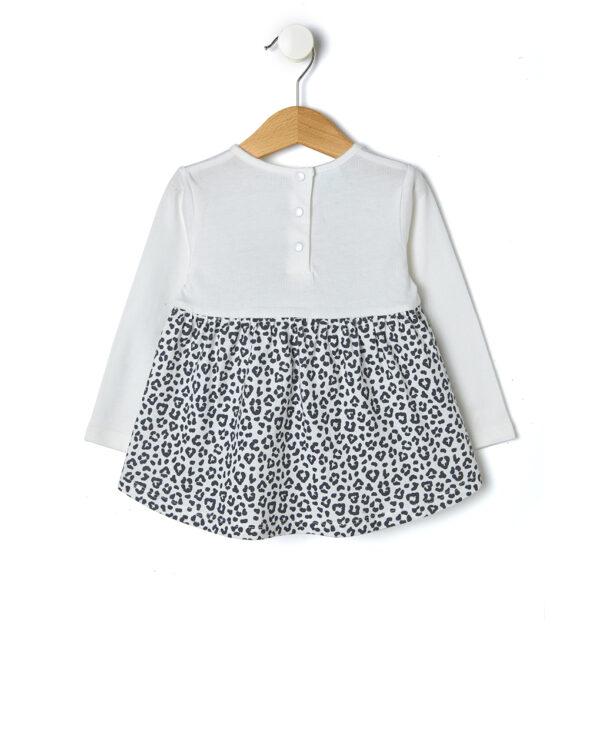T-shirt con Minnie e dettagli paillettes - Prénatal
