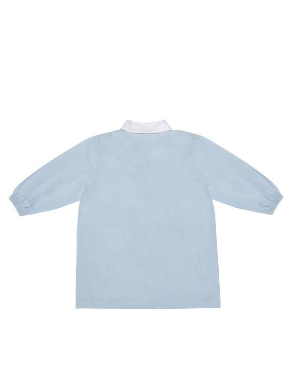 Grembiulino azzurro - Prénatal