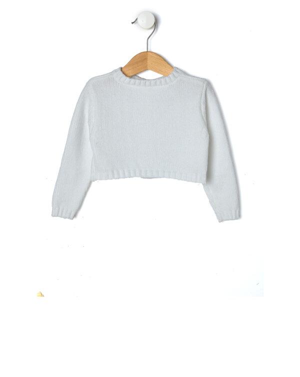 Cardigan tricot in ciniglia - Prénatal