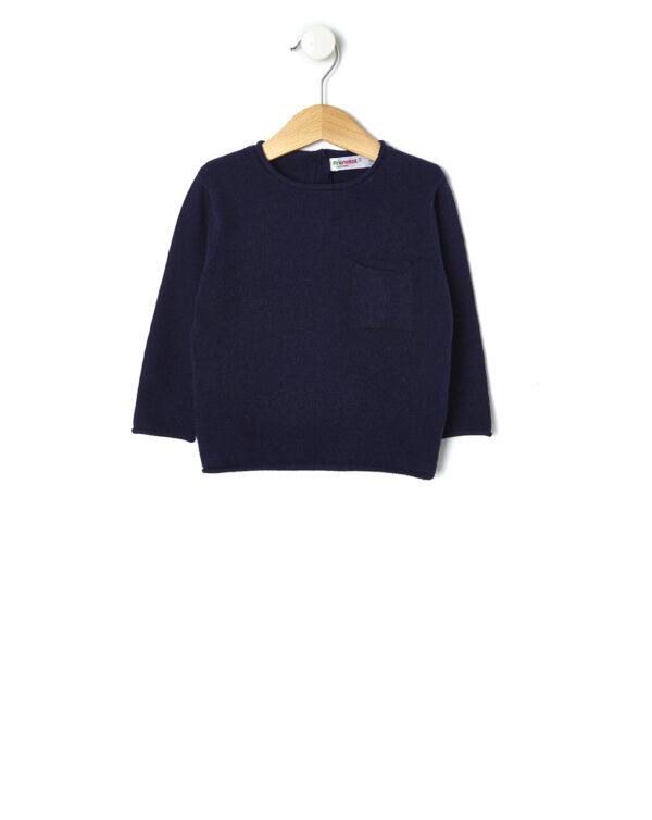 Maglia tricot basica - Prénatal
