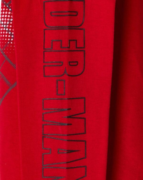 T-shirt con maniche lunghe Spider-Man - Prénatal