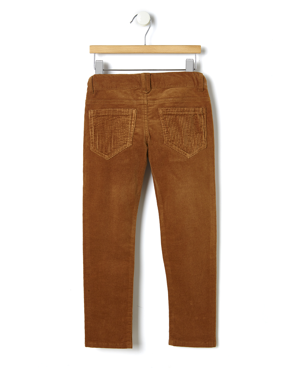 Pantalone basico in velluto - Prénatal
