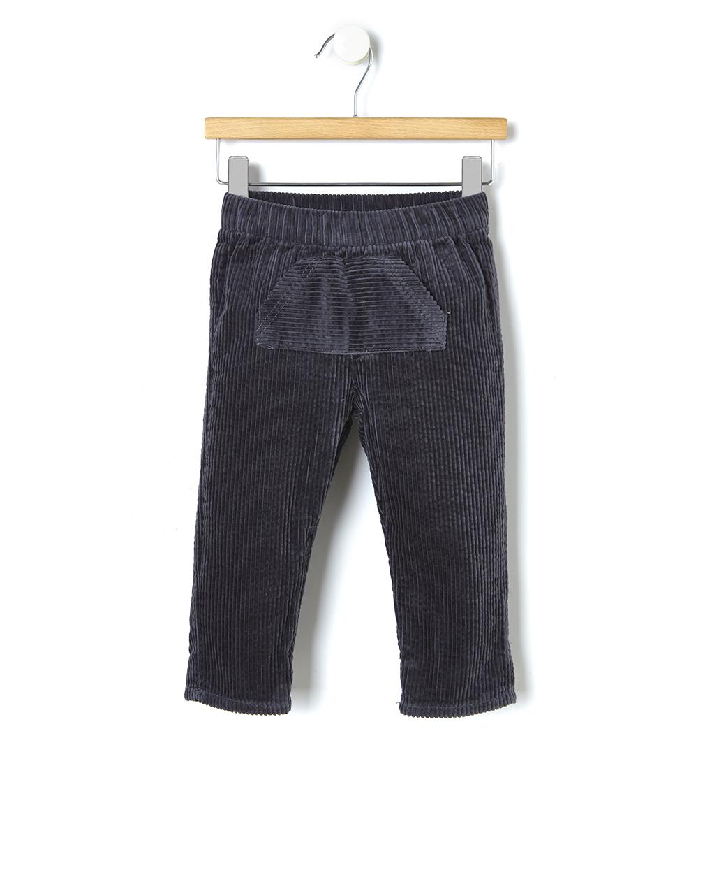 Pantalone in velluto - Prénatal