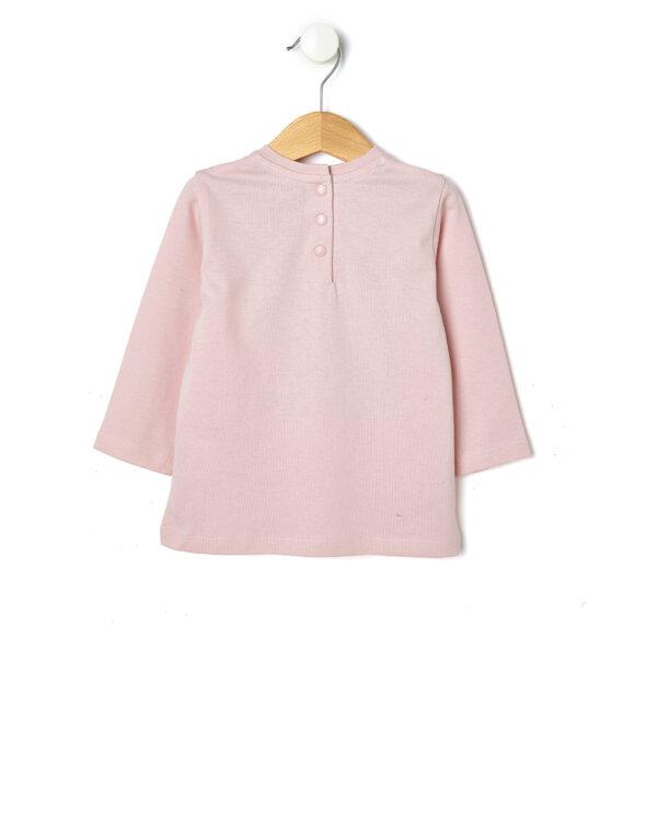 T-shirt in jersey con vestitini applicati - Prénatal