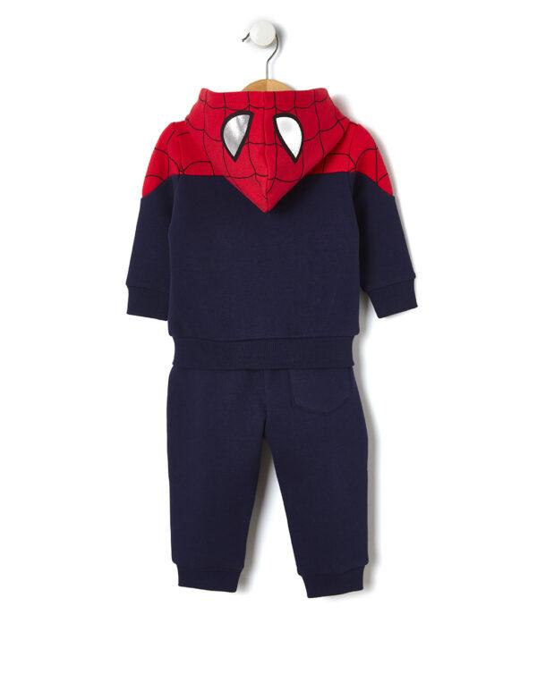 Jogging spider-man - Prénatal