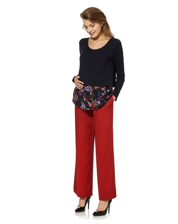 Pantalone largo - Prénatal