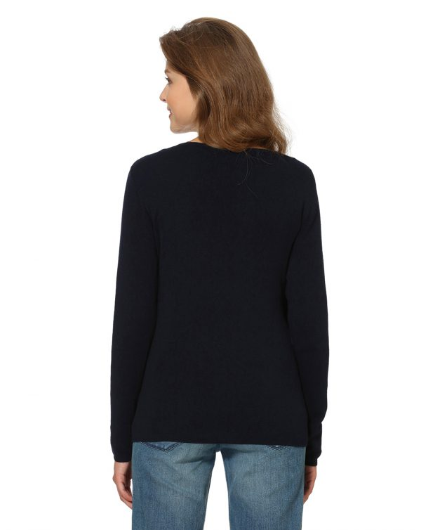 Cardigan tricot incrociato - Prénatal