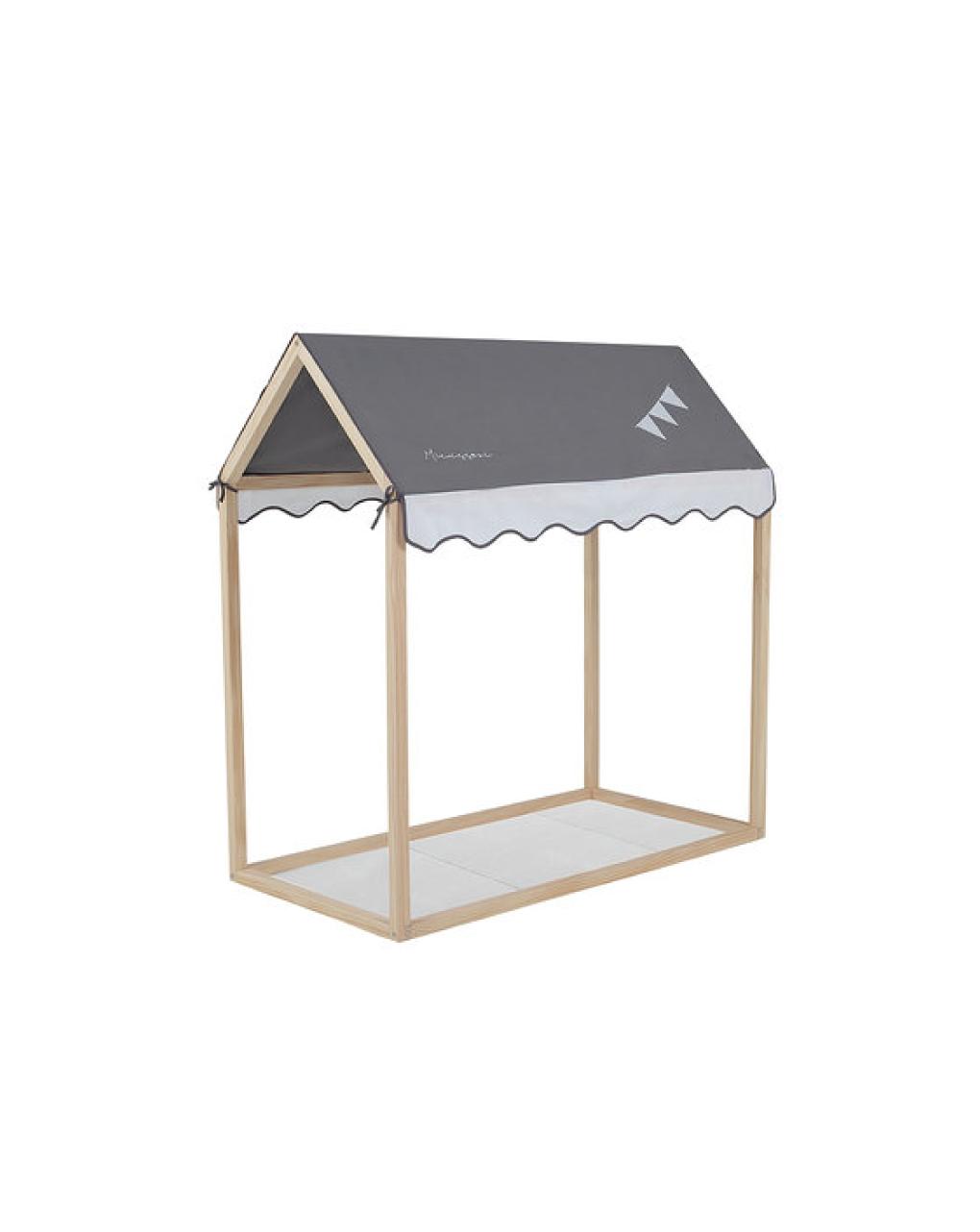 Tipi house tetto magic - Micuna