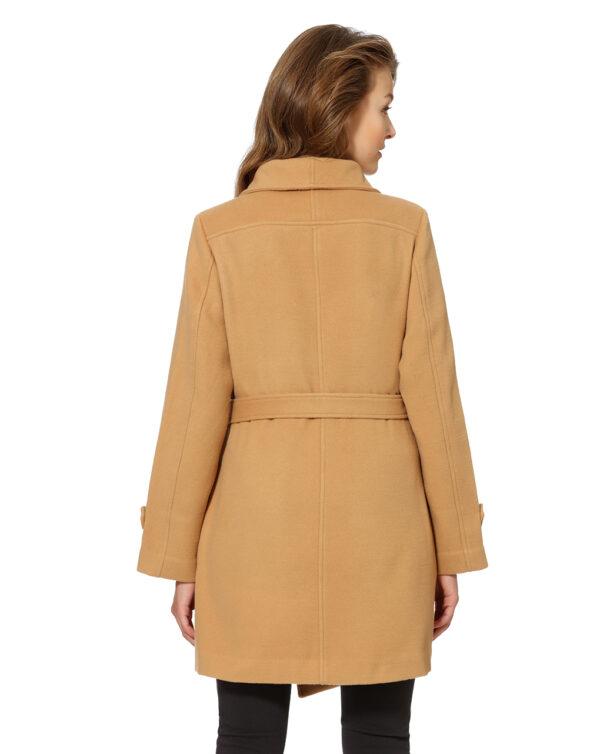 Cappotto con cintura - Prénatal