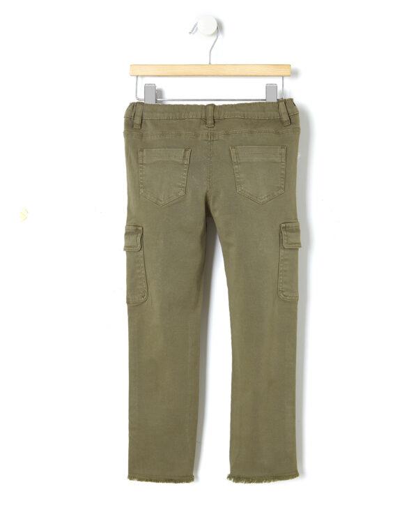 Pantalone cargo - Prénatal