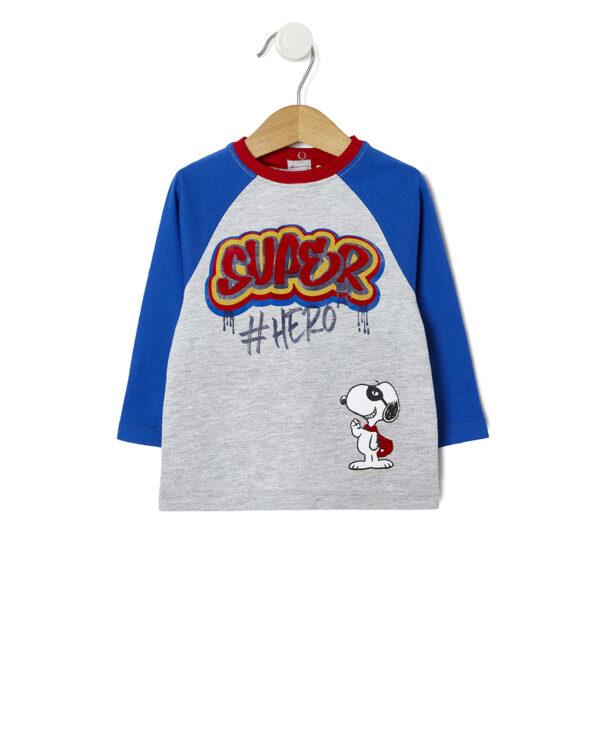 T-shirt Snoopy - Prénatal
