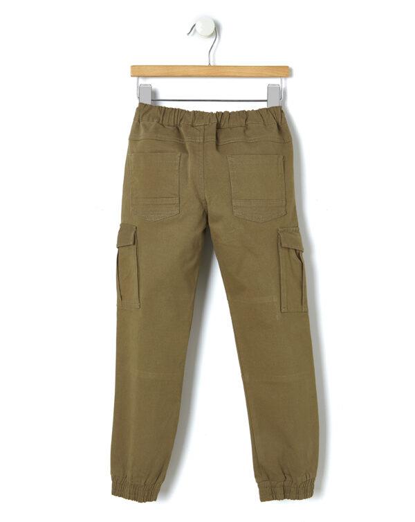 Pantalone modello cargo - Prénatal