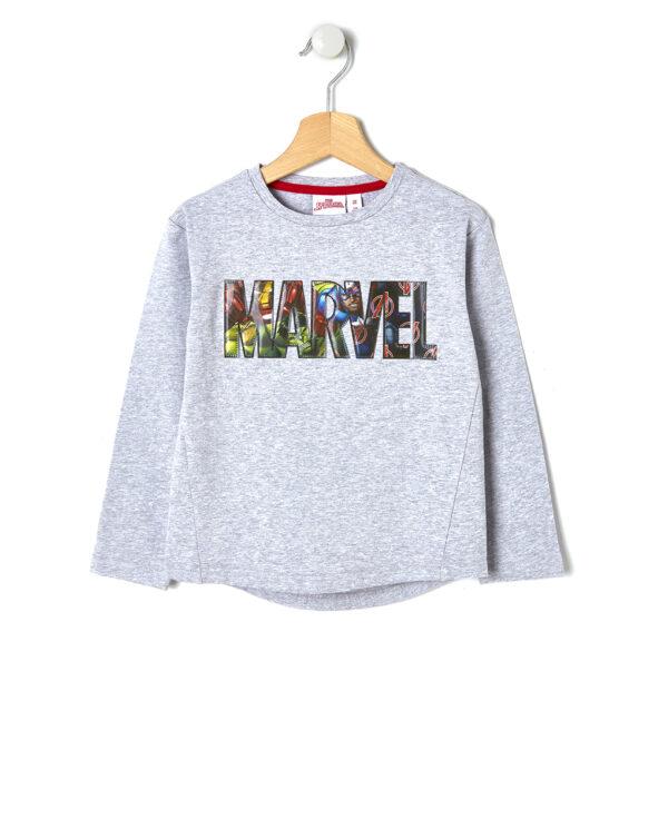 T-shirt Marvel con patch lenticolare - Prénatal