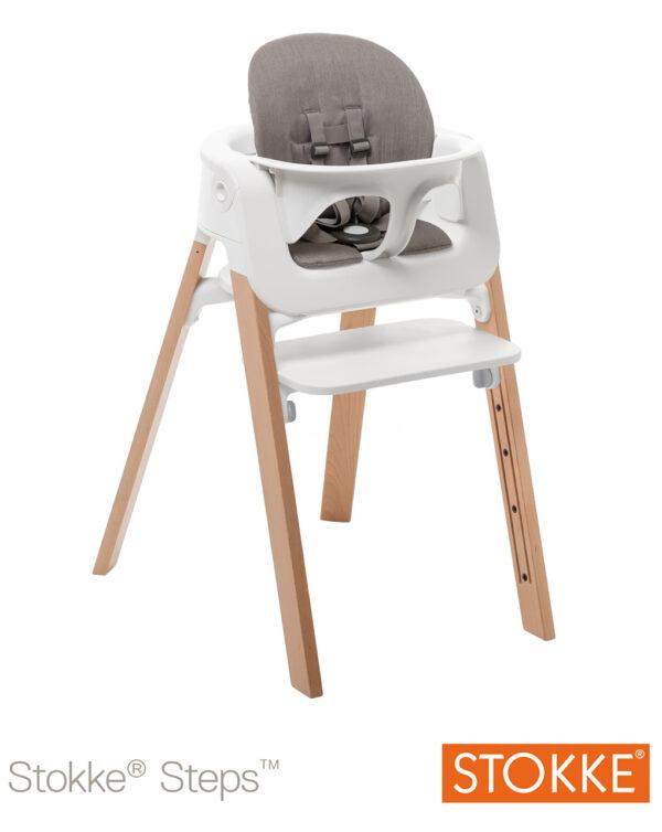 Stokke® Steps™ Cuscino per Baby Set – Greige - Stokke