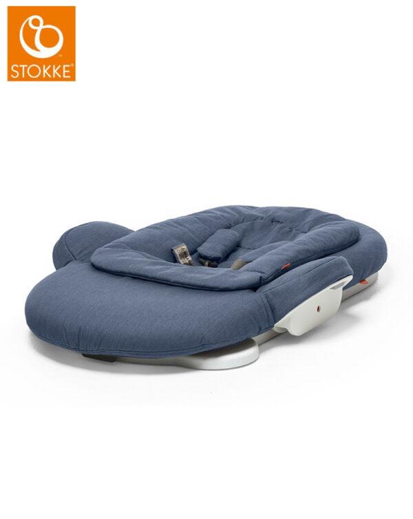 Stokke® Steps™ Sdraietta – Blue - Stokke
