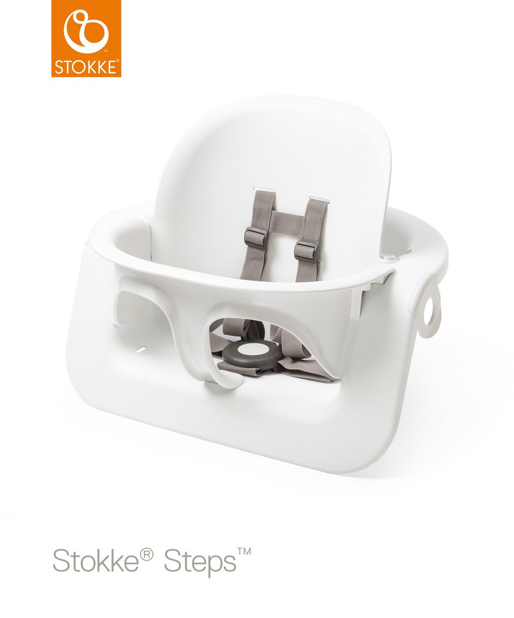 Stokke® steps™ baby set – white - Stokke