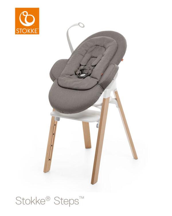 Stokke® Steps™ Newborn Set – Greige - Stokke