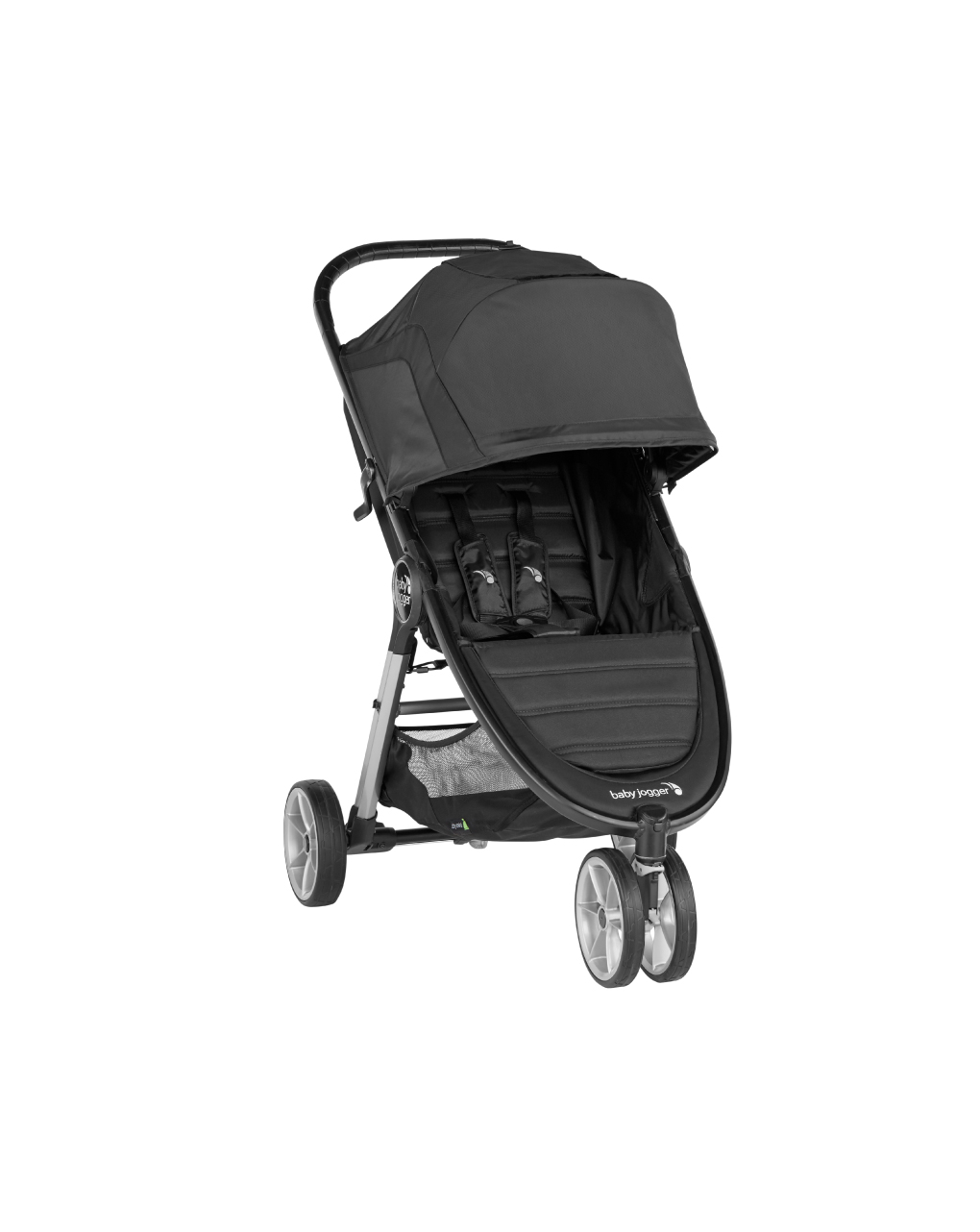 City mini2 3 ruote - jet - Baby Jogger